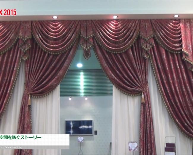 TOLI MUSEUM 空間を紡ぐストーリー – 東リ株式会社